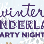 Winter Wonderlands Party Nights